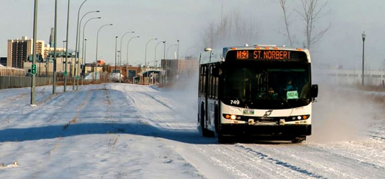 Functional Transit Winnipeg – Additional Rapid Transit Corridor Conditions
