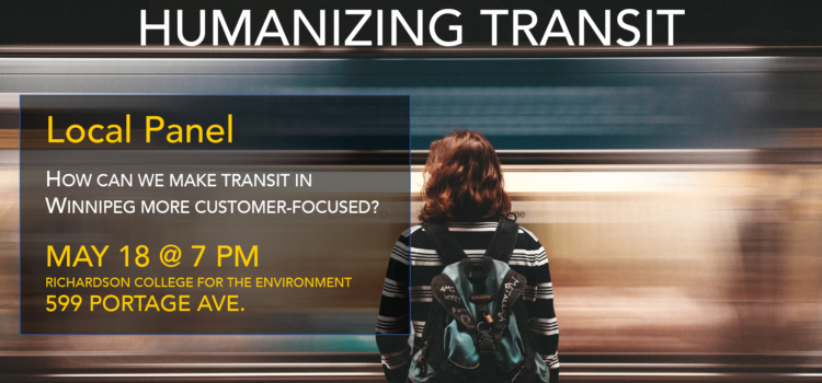 Local Transit Panel – May 18