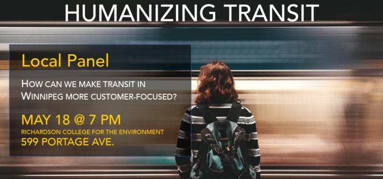 Local Transit Panel – May 18
